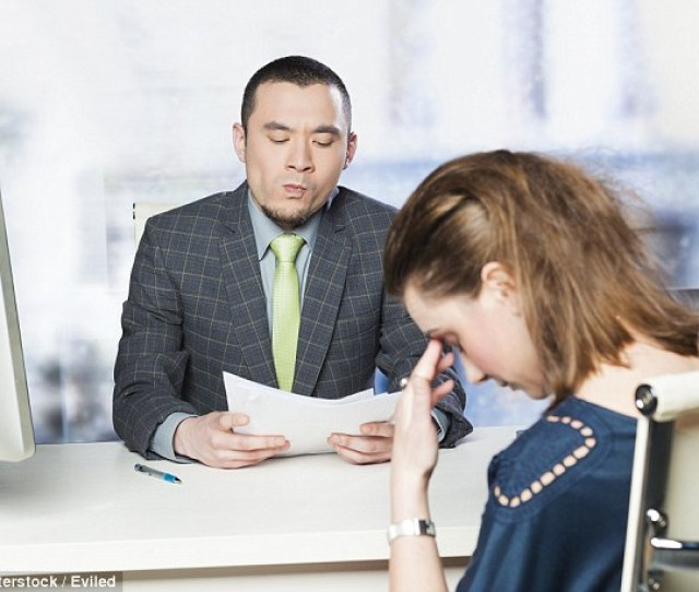 Stumped The 20 Toughest Interview Questions Candidates Have Been Asked Over The Last Year Have