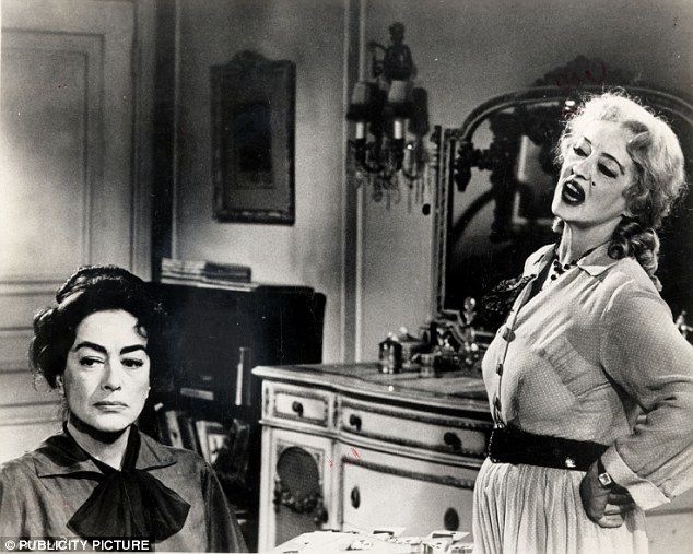 Infatuated Joan Crawford Tried To Seduce Rival Bette Davis