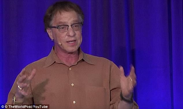 Ray Kurzweil, an author who describes himself as a futurist said that by 2029, computers will have human-level intelligence at the the South by Southwest (SXSW) conference in Austin, Texas (stock image)