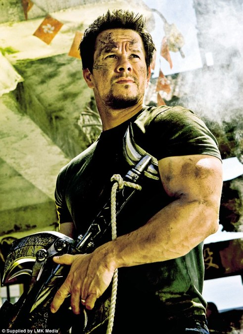 Transformers: Age of Extinction, in which the Chinese Communist party stood up to alien invaders while the White House dithered, broke Chinese box office records with larger takings than it saw in the US