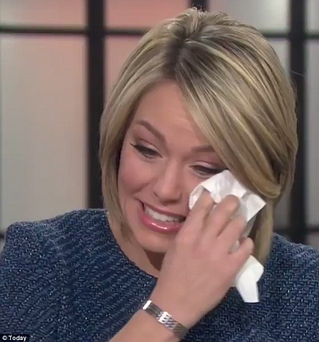 Dylan Dreyer Today Show Dryer