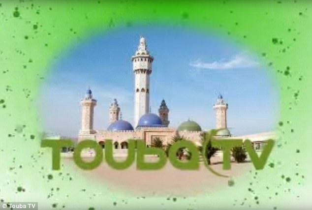 Privately run Touba TV shocked viewers with 20 minutes of hardcore pornography in the middle of the day, in what the Senegalese Islamic TV station on Wednesday attributed to a 'criminal act'