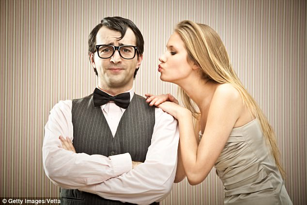 Geek charm: Dating is different in Silicon Valley