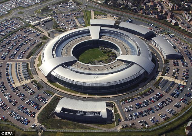 GCHQ, the government's codebreaking body, have been drafted in to improve security to the network, which it warned was vulnerable to being hacked