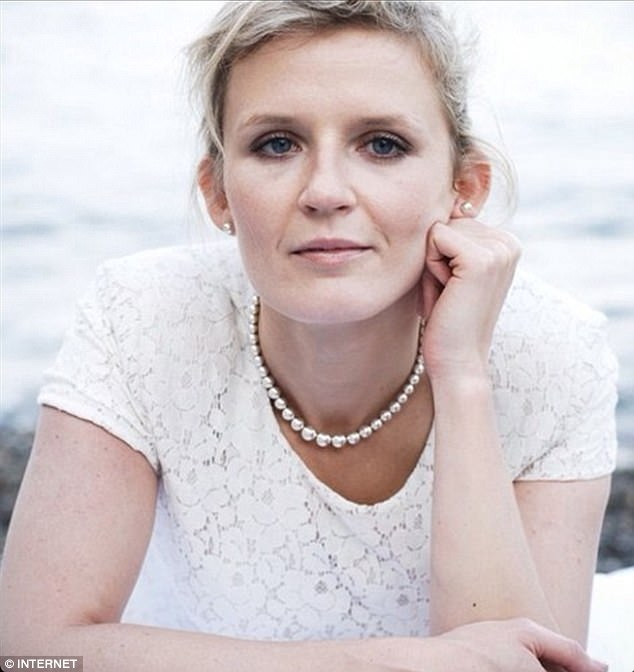 Image result for photos of Svetlana Lokhova, and mike flynn