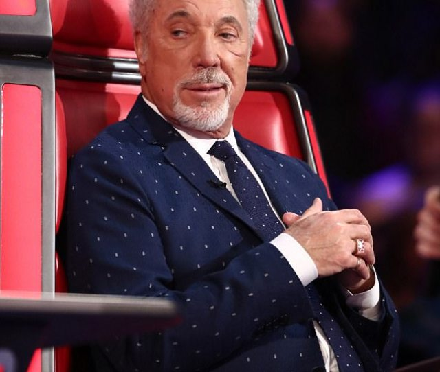 Oops The Contestants Took A Back Seat During Sundays Final Of The Voice As The