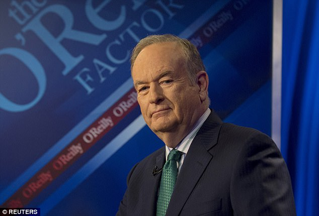 O'Reilly's show may be taking a financial hit after Mitsubishi, Credit Karma, Lexus, Mercedes, Hyundai, Bayer, and Wayfair, all announced they were pulling their ads