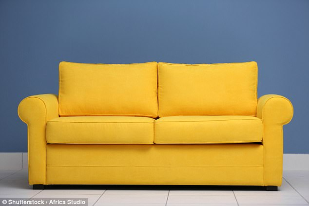 Your sofa can give you CANCER   Daily Mail Online Toxic chemicals used to fireproof sofas and mattresses have caused a surge  in thyroid cancer