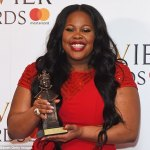 Glee Star, Amber Riley Wins Best Actress At 2017 Olivier Awards