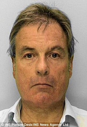 Former history teacher Boxer, 67, was sentenced to 15 years in jail; former music teacher Graham Jones (pictured), 63, was jailed for two years