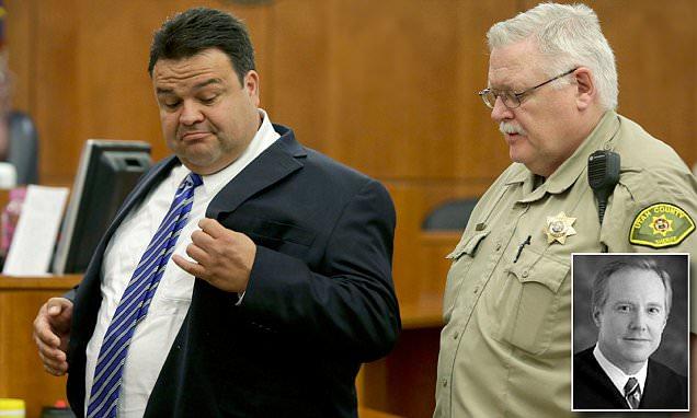 Utah judge calls rapist an 'extraordinarily good man'