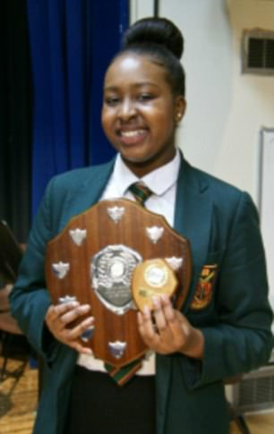 She has previously won Milton Keynes Young Musician of the Year and at the age of 14 she won the talent show at her school Hazeley Academy called 'H-Factor'