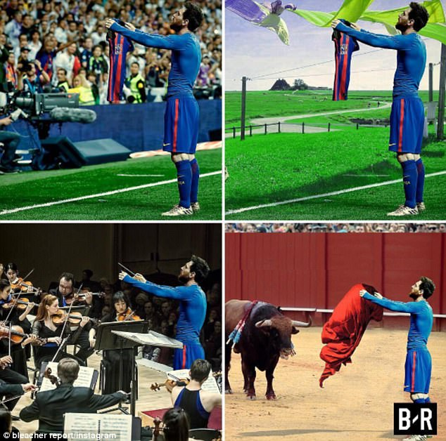 Barcelona Memes Mock Barca Bartomeu Over Transfer Window