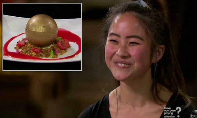 MasterChef Australia Judges Are Left Shocked With Michelle