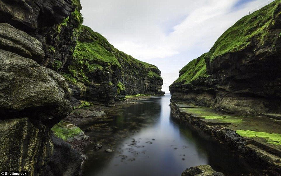 Wild at heart: The Faroe Islands is a self-governing archipelago and part of the Kingdom of Denmark. It comprises 18 rocky, volcanic islands  connected by road tunnels, ferries, causeways and bridges