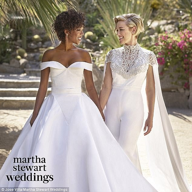 Martha Stewart Weddings 2017