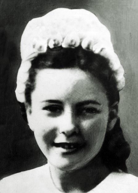 Pauline Reade