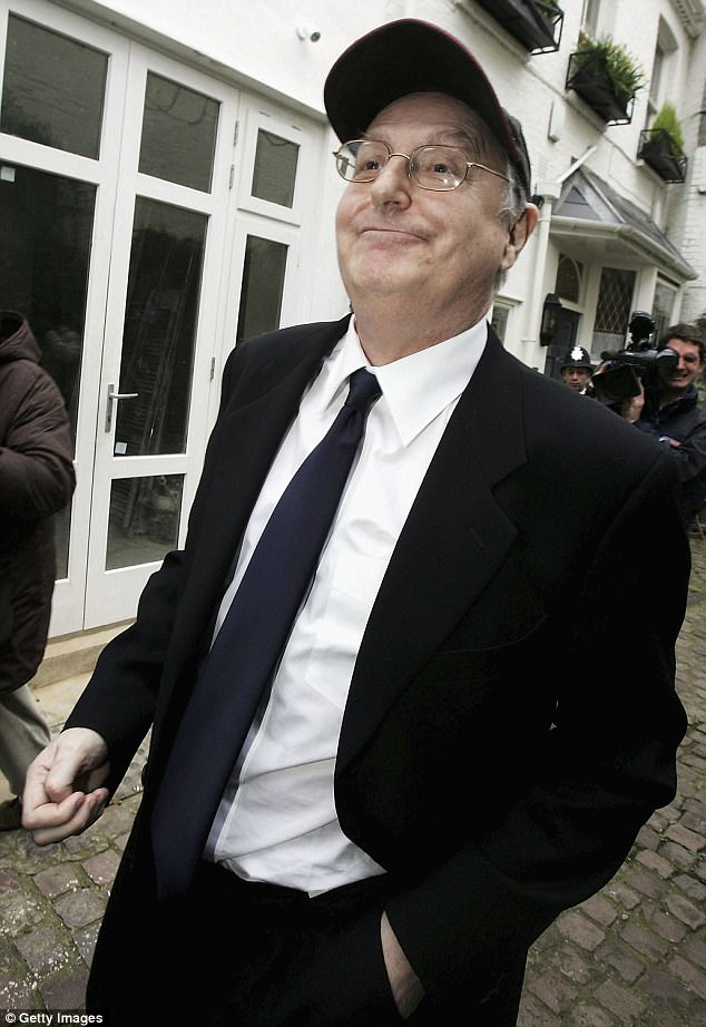 Pop mogul and record producer Jonathan King was today charged with 18 historical sex offences against nine alleged victims