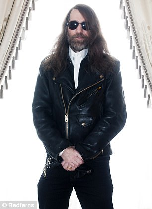 Paul O'Neill, creator of Trans-Siberian Orchestra, died of from accidentally overdosing on prescription drugs