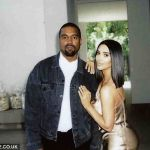 Kim & Kanye Plan To Mark His 40th Birthday in The Bahamas