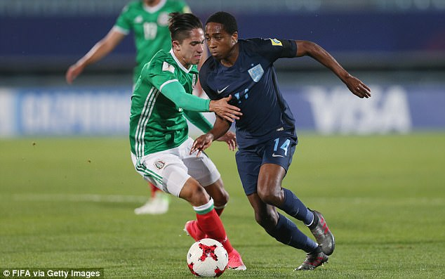 Image Result For Kyle Walker Peters
