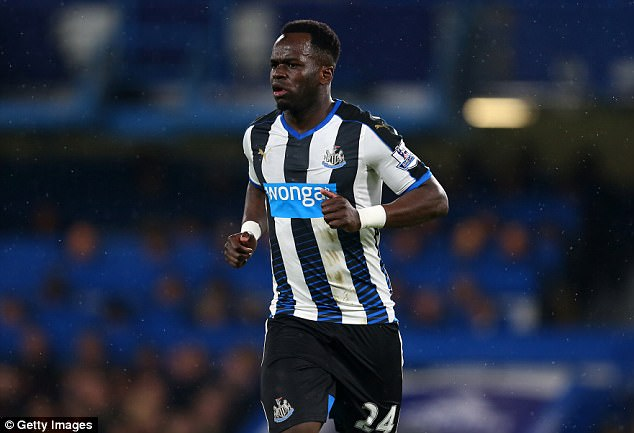 Tiote was rushed to hospital but passed away at the age of 30