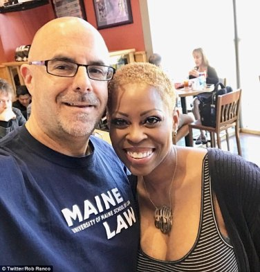 Image result for robert ranco wife tonia photos