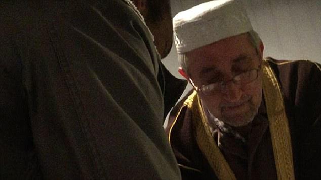 Hasil gambar untuk bosnan cleric omerdic