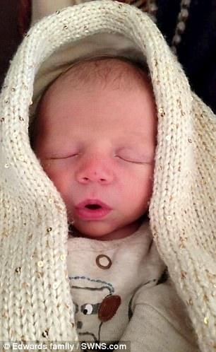 Baby Caspian