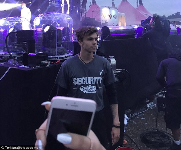 Concert Event Security