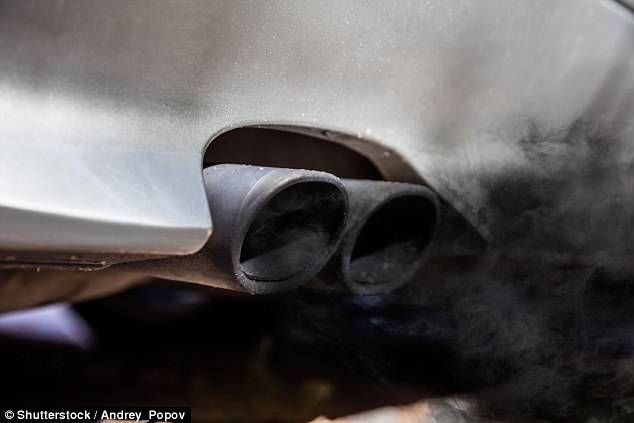 Diesel emissions linked to Alzheimer's have been found in the brains of three-year-olds