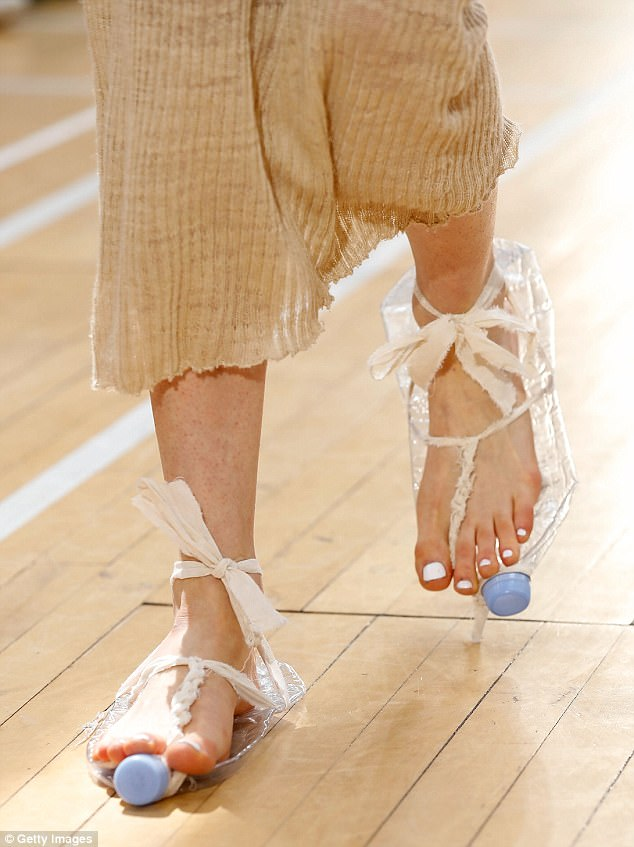 Flat Wedding Sandals
