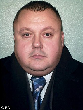Levi Bellfield (pictured) was responsible for a series of murders and attacks on girls