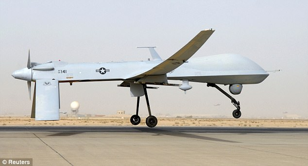 A US drone killed Al-Awlaki in 2011 although his sermons are still being transmitted online
