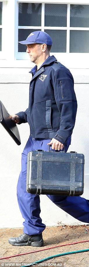 Security Guard Job Agencies