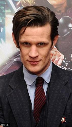 Matt Smith (2010-2013)