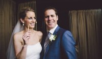 Sarah Marantelli, Jez Menzel Wedding: Full Story, Photos