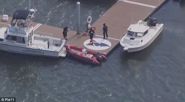 Boy Dies At NY Yacht Club After Propeller Strikes Him