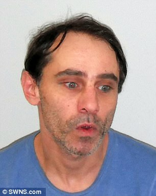 Ryszard Bojarski, 42, has been jailed for three years after keeping a woman as a sex slave