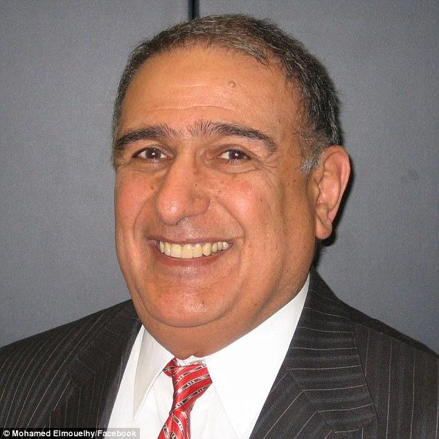 El hombre de negocios musulmán Mohamed Elmouelhy dice que la raza blanca de Australia desaparecerá en 40 años
