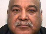 Shabir Ahmed, 64 – the ringleader of the Rochdale child sex gang was given£249,707 to clear his name