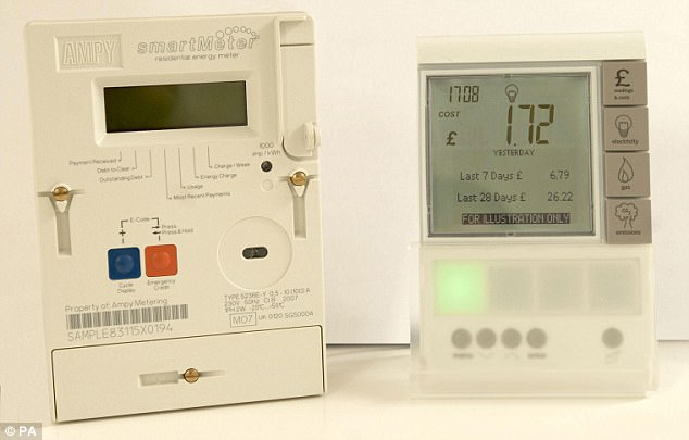 Evidence suggests some of the engineers hired to install the meters do not know what they are doing