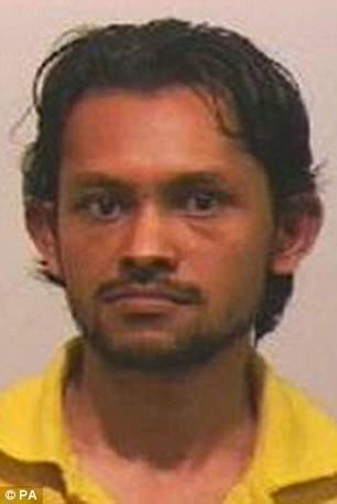 Redwan Siddquee le dijo a una víctima que tuviera sexo con él a cambio de drogas
