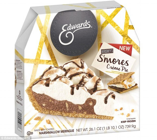 No need to go out! Companies like Edwards have s'mores desserts that can be brought home