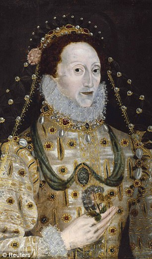 Greenwich Palace, otherwise known as The Palace of Placentia, was also the birthplace of his daughters Mary and Elizabeth I (pictured)
