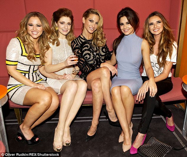 Image result for girls aloud