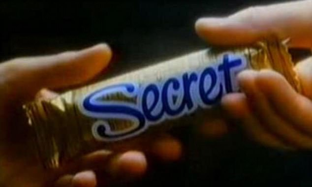 People have also reminicised on fluffy, moussey, marshmallow centred Secret, which was encased with a thick coating of Nestle chocolate. Sadly for fans, it was apparently withdrawn due to low sales