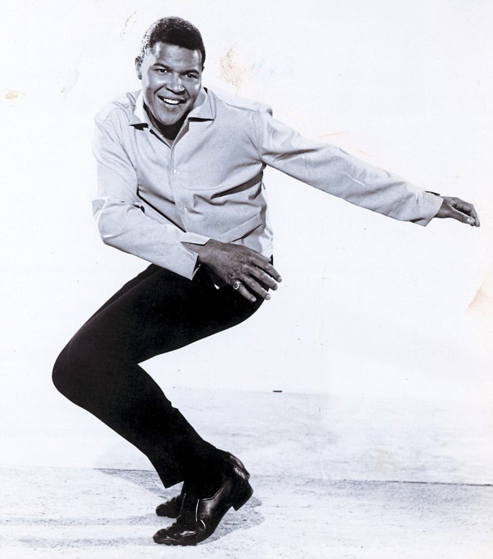Chubby checker rockin ranch
