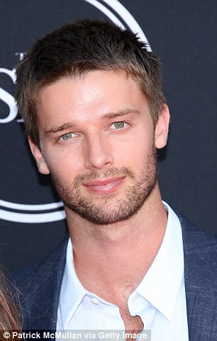Famous alumni include Patrick Schwarzenegger, 23, (pictured) whose parents are former California governor Arnold, 70, and his ex-wife Maria Shriver, 61