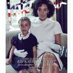 Kim Kardashian Channels Jackie Kennedy In New 'Interview' Shoot